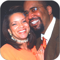 Angelo and Felecia Henderson